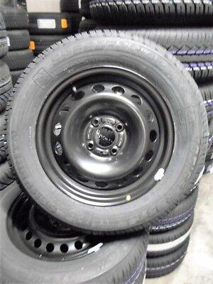 1 Satz Winterräder Ford EcoSport 2013-2017 Semperit Speed-Grip 2 195/65R15 91T online kaufen