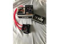 T25 workout DVD