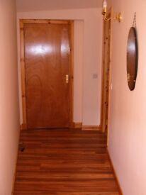 1 Bedroom Flat for rent Dingwall Highstreet