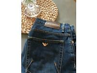 Jeans Jeans Mens sizes 32 - 34 I have receipt for all
