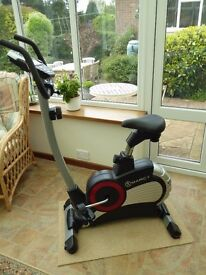Super Marcy CL 303 Exercise Bike