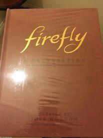 Firefly : A Celebration