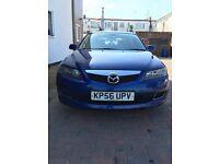 Mazda 6 2.0 diesel for sale
