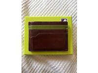 Ted baker wallet - used (boxed)
