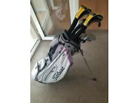 Golf Club Set - Taylormade, Ping, Titleist, Callaway, Nike, Pro V1
