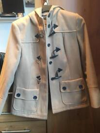 Ladies Duffel Coat