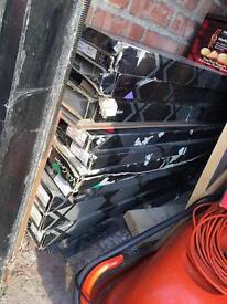 Heavy Duty High Quality Flooring