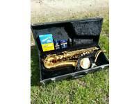 Alto Saxophone vintage