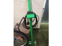 Weed extractor