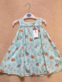 Brand New John Lewis dress