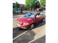 Volvo V50 2.0D ! Tax & Mot ! Fully loaded ! Spaires or repaires !