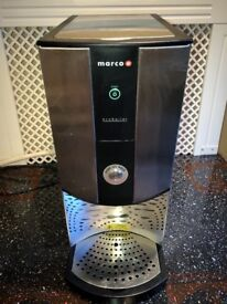 Marco Ecoboiler PB5 Hot Water Boiler 5L Push Button Stainless Steel