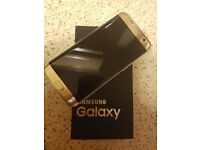 Samsung Galaxy S7 Edge 32GB UNLOCKED Immaculate Condition!! £380 ONO!