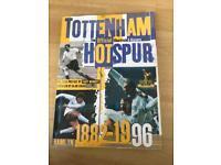 Tottenham Hotspur illustrated history book