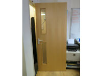 Internal Fire Door (FD30 Part Glazed)