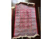 Small mat / rug