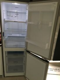 Samsung RB Combi Range RB31FERNDSS 60/40 Frost Free Fridge Freezer - Stainless Steel Effect