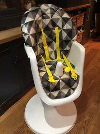 Cosatto 3Sixti Highchair for Sale