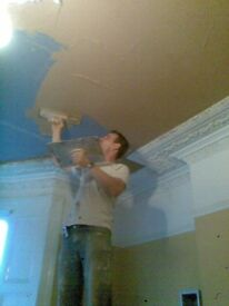 Plastering & Building Services