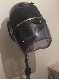 Portable salon sally hood dryer for £100