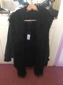Gillet waistcoat