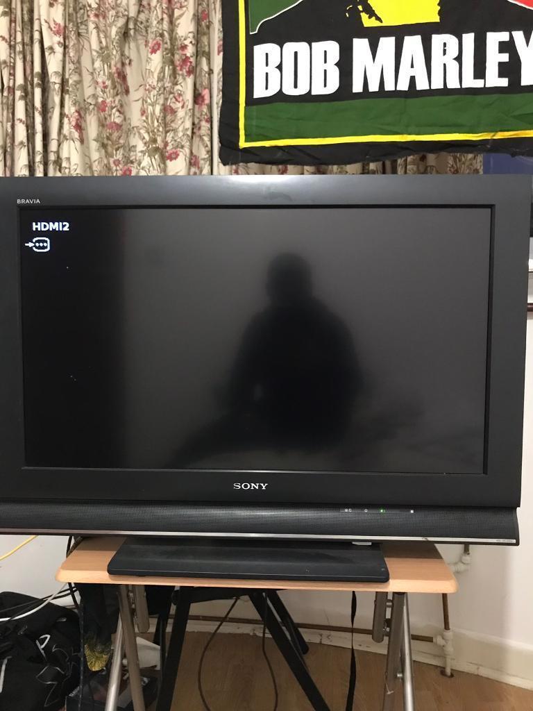 Sony Bravia KDL 32L4000 HD TV 32' | in Neasden, London | Gumtree