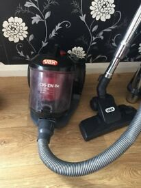 Vax C85-EW-BE Bagless Cylinder Vacuum Cleaner
