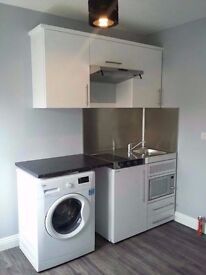 Brand New Beautiful Studio Flat - Available Now
