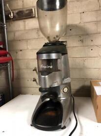 Fracino Espresso Grinder