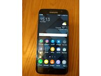 Samsung S7 Edgd 32GB Unlocked Mint Condition