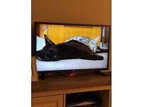 32 inch led LG TV