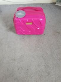 brand new with tags antler beauty case