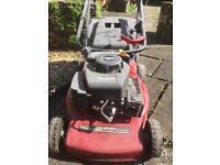 Mountfield petrol mower