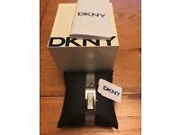 Brand New in box DKNY Ladies Mesh Stainless Steel Watch RRP £140