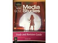 GCSE Media Studies Study and Revision Guide