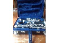 Selmer CL-311 Clarinet