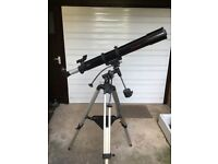 Telescope Celestron Firstscope 80EQ