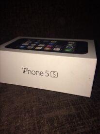 iPhone 5s ,, £70