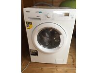 Brand new Zanussi washer dryer, 7kg wash, 4kg dry, 1400 rpm spin. Collection only.