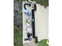 BMW E61 5 series touring witter tow bar