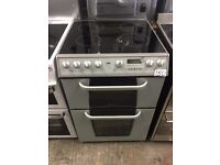 Creda Electric Cooker 60cm wide