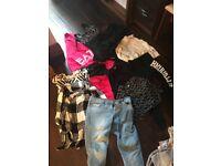 Women clothes