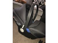 Silvercross Simplicity Car Seat & Pram Adaptors