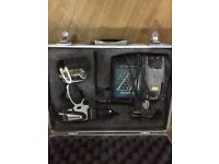 Makita combi drill bhp456 ltd edt in box with charger