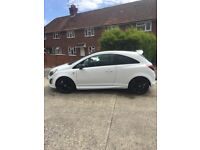 Vauxhall Corsa Limited Edition - Very Good Condition