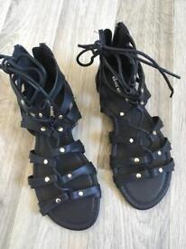 Brand New Sandals size 1