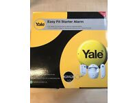 Yale Easy Fit Starter Alarm