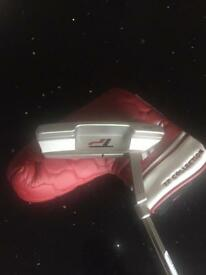 Taylormade TP Juno Putter brand new