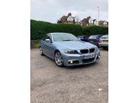BMW, 3 SERIES, Saloon, 2009, Manual, 1995 (cc), 4 doors