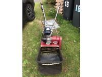 Lawn Master 350 Cylinder Lawnmower